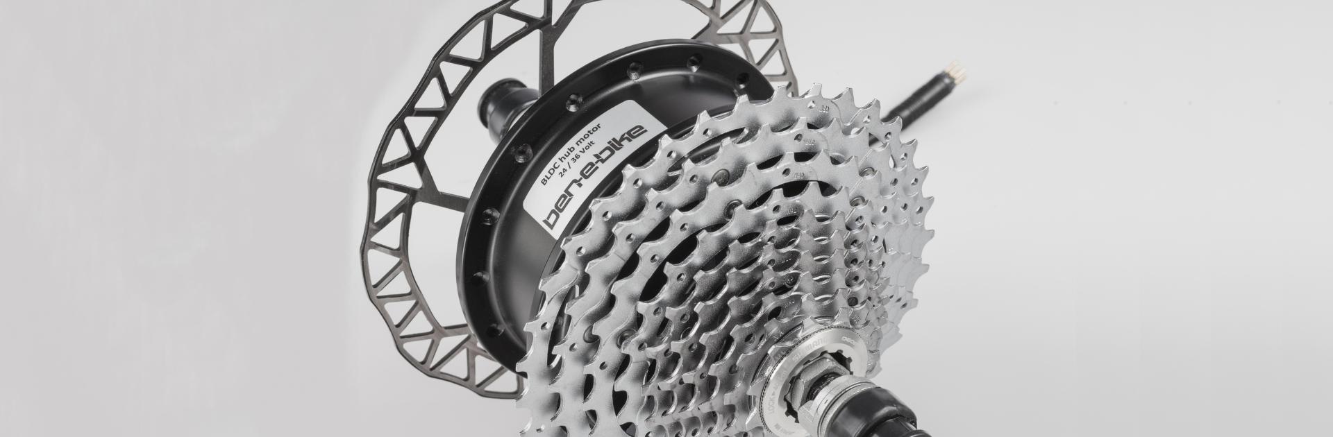 BEB Hub Motor
